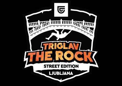 Triglav the Rock Ljubljana